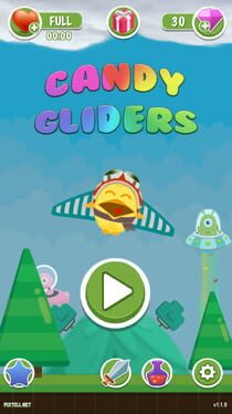 Candy Gliders
