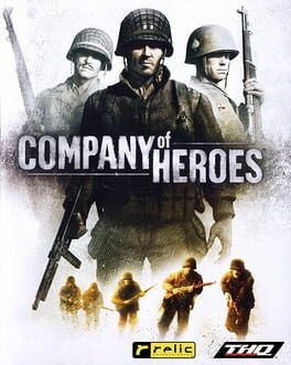 Buy Company of Heroes cd key