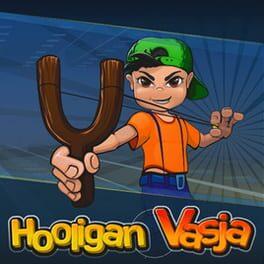 Hooligan Vasja