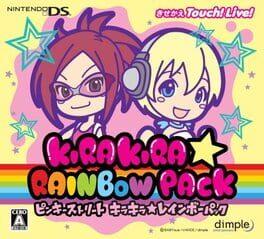 Kira Kira Rainbow Pack