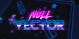 Null Vector
