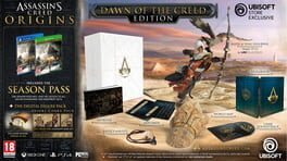 Assassin's Creed: Origins – Dawn of the Creed Edition