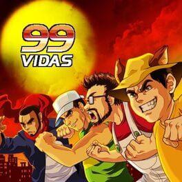 99Vidas – O Jogo