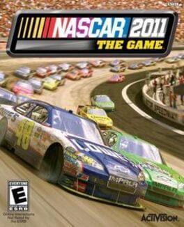 NASCAR The Game: 2011