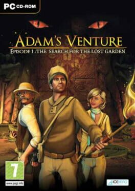Adam's Venture: Episode One – The Search for the Black Garden