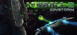 IonBall 2: Ionstorm