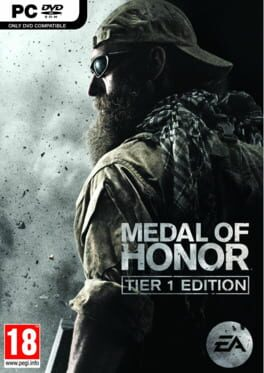 Medal of Honor: Tier 1 Edition