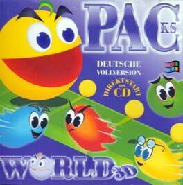 PACks World 3D