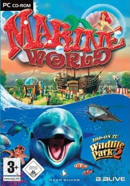 Wildlife Park 2 – Marine World
