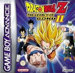 Dragon Ball Z: The Legacy of Goku II