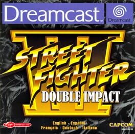 Street Fighter III: Double Impact