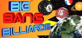 Big Bang Billiards