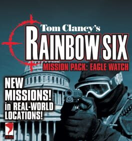 Tom Clancy's Rainbow Six Mission Pack: Eagle Watch