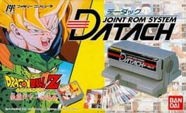 Dragon Ball Z: Gekitō Tenkaichi Budōkai