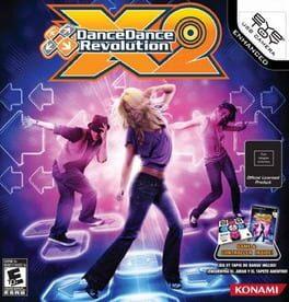 Dance Dance Revolution X2