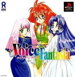 Voice Fantasia: Ushinawareta Voice Power