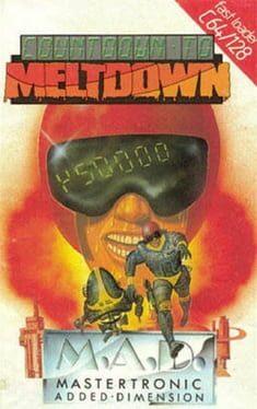 Countdown to Meltdown