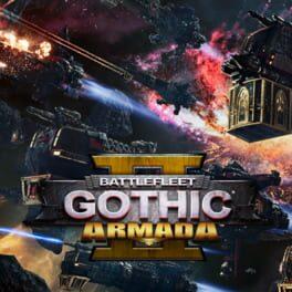Battlefleet Gothic: Armada 2