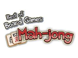 Best of Board Games – Mahjong