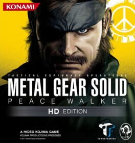 Metal Gear Solid: Peace Waker HD Edition
