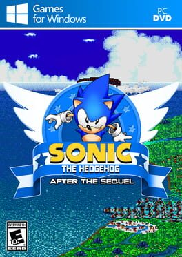 Sonic:After the Sequel
