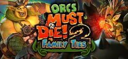 Orcs Must Die! 2 – Family Ties Booster Pack