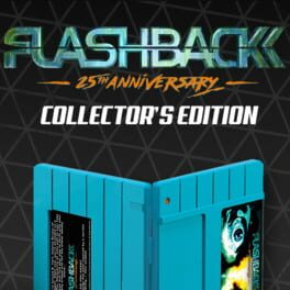 Flashback: 25th Anniversary – Collector's Edition