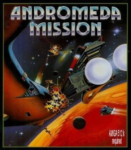 Andromeda Mission