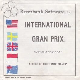 International Gran Prix