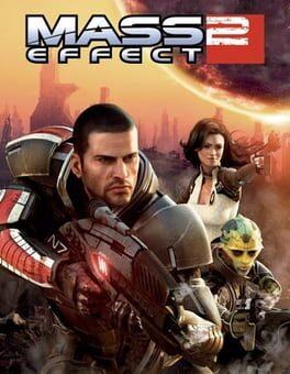 Buy Mass Effect 2 cd key