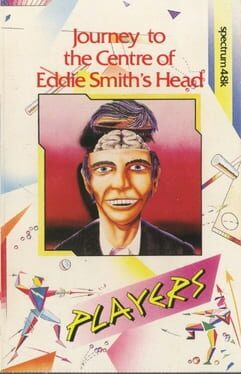 Journey to the Centre of Eddie Smith's Head