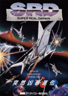 SRD: Super Real Darwin