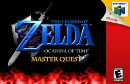 The Legend of Zelda: Ocarina of Time – Master Quest
