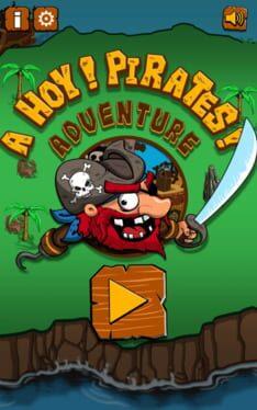 A Hoy Pirates Adventure