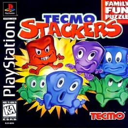 Tecmo Stackers