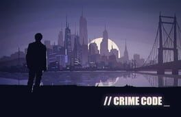 Crime Code