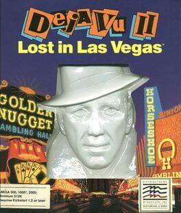 Deja Vu 2: Lost in Las Vegas!!