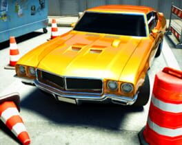 Games Like Car Parking Game 3d Real City Driving School