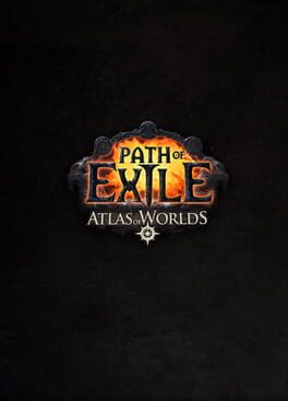 Path of Exile: Atlas of Worlds
