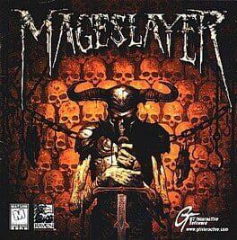 MageSlayer