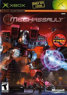 MechAssault