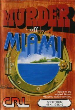 Murder off Miami