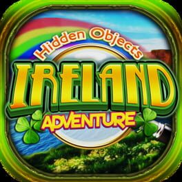 Hidden Objects – Ireland Adventures & Object Time Puzzle Games