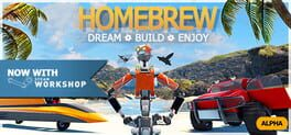 Homebrew – Vehicle Sandbox