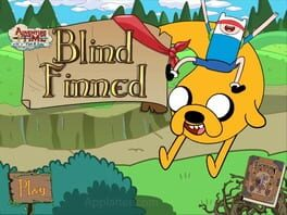 Adventure Time: Blind Finned