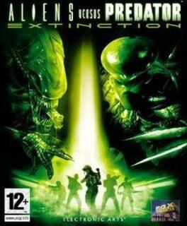 Aliens Versus Predator: Extinction