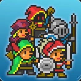 Pixel Heros – Idle RPG