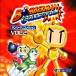 Bomberman Collection Vol. 2