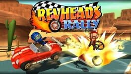 Rev Heads Rally