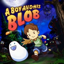 A Boy and His Blob (2009)